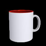 11 oz TT Orange Mug