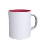 11 oz TT Pink Mug