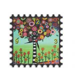 Stamp Clock